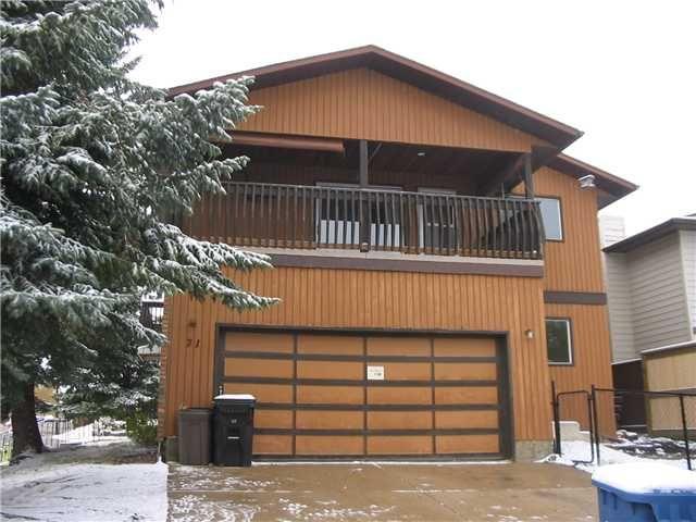Photo 15: Photos: 71 HAWKWOOD Way NW in CALGARY: Hawkwood Residential Detached Single Family for sale (Calgary)  : MLS®# C3534576