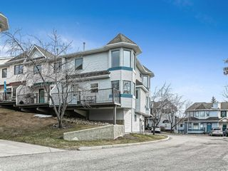 Photo 23: 88 Patina Point SW in Calgary: Patterson Row/Townhouse for sale : MLS®# A1086838