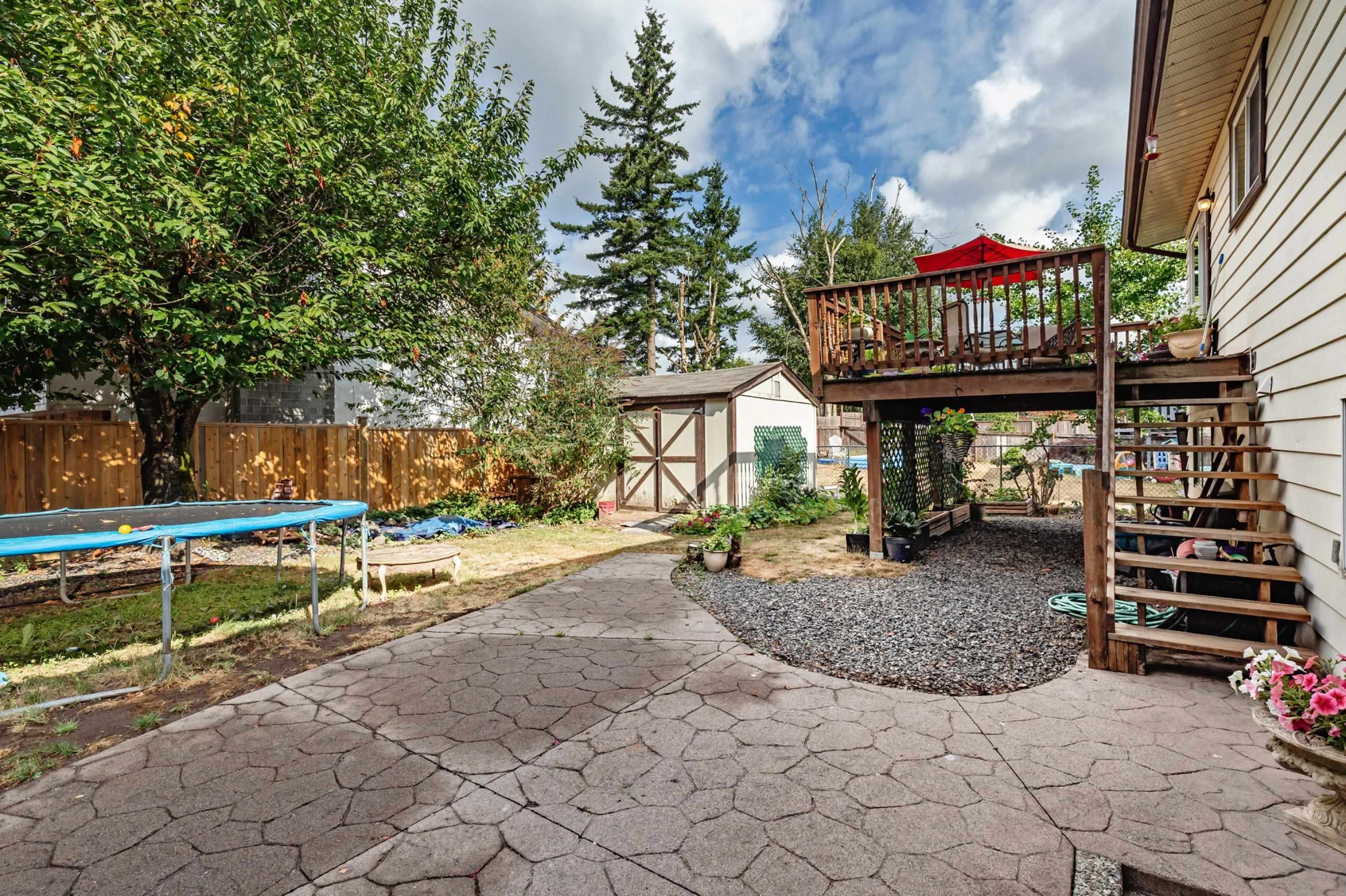 Photo 32: Photos: 32319 ATWATER Crescent in Abbotsford: Abbotsford West House for sale : MLS®# R2609136