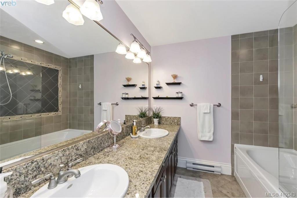 Photo 13: Photos: 308 755 Goldstream Ave in VICTORIA: La Langford Proper Condo for sale (Langford)  : MLS®# 829932