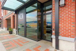 Photo 1: 305 601 Herald St in VICTORIA: Vi Downtown Condo for sale (Victoria)  : MLS®# 802522
