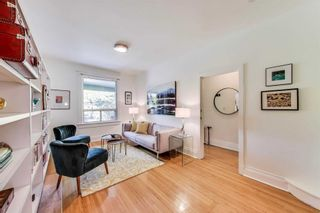 Photo 3: 251 Crawford Street in Toronto: Trinity-Bellwoods House (2 1/2 Storey) for sale (Toronto C01)  : MLS®# C4985233