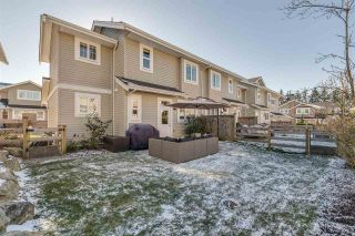 Photo 19: 48 12161 237 Street in Maple Ridge: East Central Townhouse for sale : MLS®# R2339684