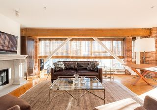 Photo 8: 307 1178 HAMILTON STREET in Vancouver West: Home for sale : MLS®# R2019382