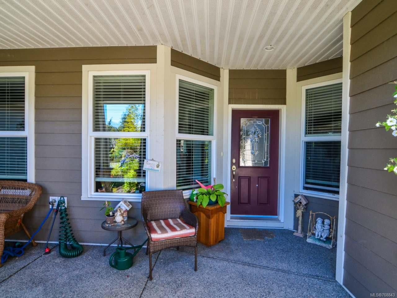Photo 13: Photos: 15 346 Erickson Rd in CAMPBELL RIVER: CR Willow Point Row/Townhouse for sale (Campbell River)  : MLS®# 768843