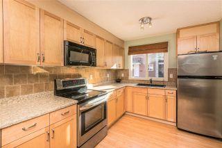 Photo 4: 13307 47 Street in Edmonton: Zone 35 Townhouse for sale : MLS®# E4238571