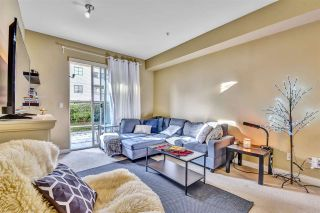 Photo 3: 106 2346 MCALLISTER AVENUE in Port Coquitlam: Central Pt Coquitlam Condo for sale : MLS®# R2527359