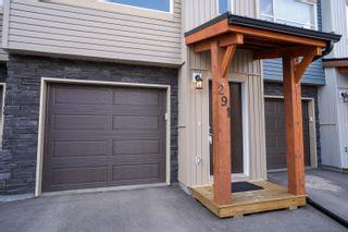 Photo 39: 291 401 SOUTHFORK Drive: Leduc Townhouse for sale : MLS®# E4245893