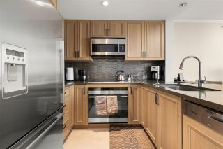 Photo 12: 702 588 BROUGHTON STREET in Vancouver: Coal Harbour Condo for sale (Vancouver West)  : MLS®# R2575950
