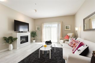 Photo 7: 8 11060 BARNSTON VIEW Road in Pitt Meadows: South Meadows Townhouse for sale : MLS®# R2281623