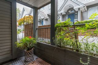 """Photo 20: 819 W 7TH Avenue in Vancouver: Fairview VW Townhouse for sale in """"Ballentyne Square"""" (Vancouver West)  : MLS®# R2620009"""
