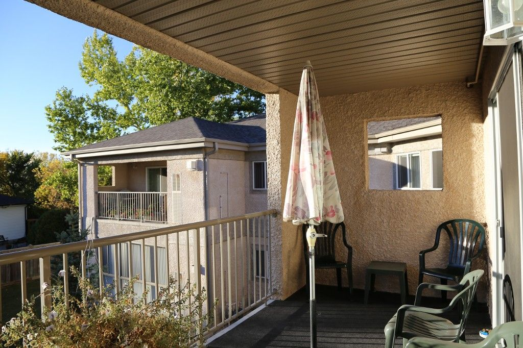 Photo 3: Photos: 227 500 Cathcart Street in WINNIPEG: Charleswood Condo Apartment for sale (South West)  : MLS®# 1322015