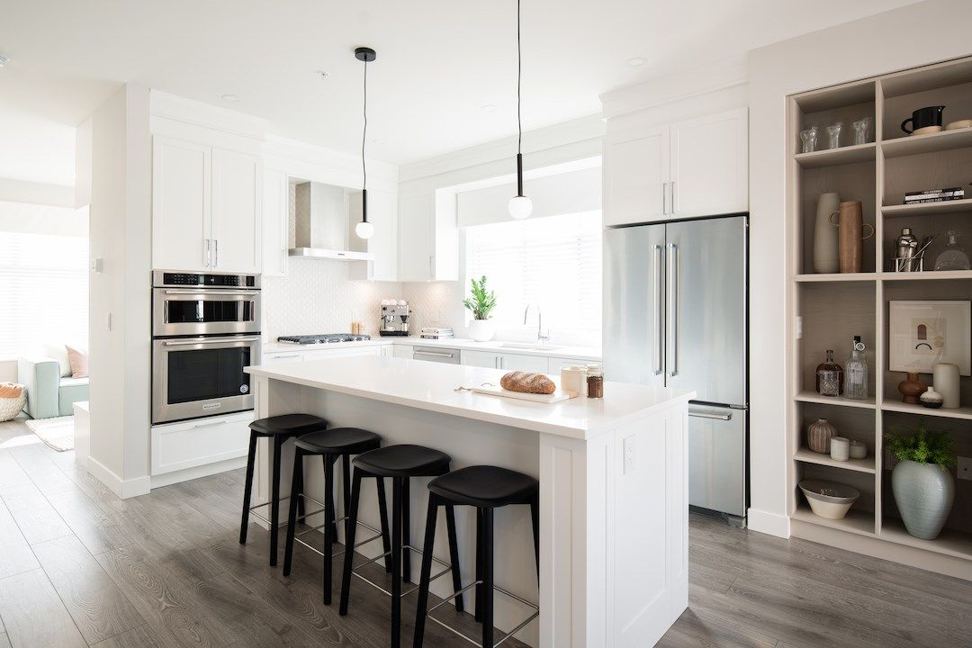"""Main Photo: 11 20327 72B Avenue in Langley: Willoughby Heights Townhouse for sale in """"Tribute by Essence"""" : MLS®# R2538093"""