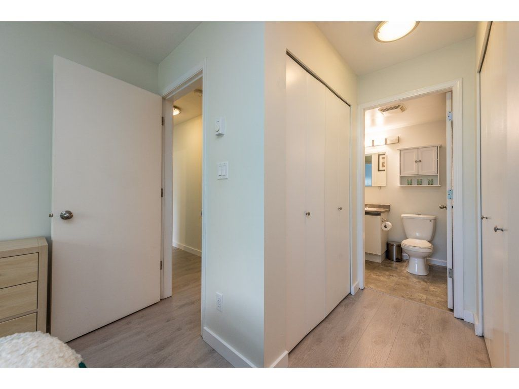 Photo 15: Photos: 1 2120 CENTRAL AVENUE in Port Coquitlam: Central Pt Coquitlam Condo for sale : MLS®# R2180338