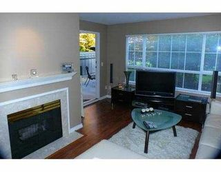 "Photo 3: 104 2970 PRINCESS Crescent in Coquitlam: Canyon Springs Condo for sale in ""THE MADISON"" : MLS®# V741614"