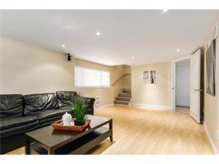 Photo 17: 1052 MONTROYAL BV in North Vancouver: Canyon Heights NV House for sale : MLS®# V1076325