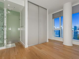 """Photo 5: 3202 1499 W PENDER Street in Vancouver: Coal Harbour Condo for sale in """"WEST PENDER PLACE"""" (Vancouver West)  : MLS®# V1010625"""