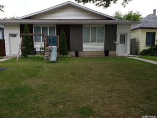 Photo 35: 1321 Edward Avenue in Saskatoon: North Park Residential for sale : MLS®# SK860153