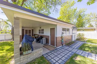 Photo 39: 9 Manor Road SW in Calgary: Meadowlark Park Detached for sale : MLS®# A1116064