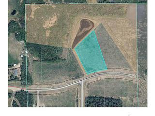 Photo 1: 26 26510 TWP RD 511 Road: Rural Parkland County Rural Land/Vacant Lot for sale : MLS®# E3433767