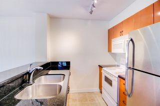"""Photo 5: 710 2763 CHANDLERY Place in Vancouver: Fraserview VE Condo for sale in """"RIVERDANCE"""" (Vancouver East)  : MLS®# R2243986"""