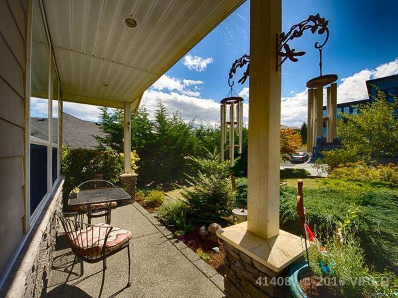 Photo 2: Photos: 632 Nelson Rd in CAMPBELL RIVER: CR Willow Point House for sale (Campbell River)  : MLS®# 740739