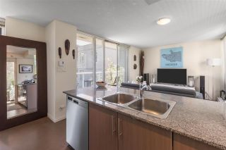 """Photo 17: 255 35 KEEFER Place in Vancouver: Downtown VW Townhouse for sale in """"The Taylor"""" (Vancouver West)  : MLS®# R2572917"""