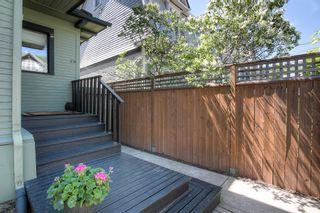 Photo 28: 29 Purcell Avenue in Winnipeg: Wolseley Single Family Detached for sale (5B)  : MLS®# 202113467