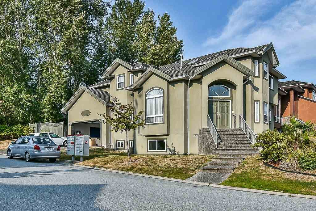 Main Photo: 15405 82A Avenue in Surrey: Fleetwood Tynehead House for sale : MLS®# R2201713