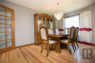Photo 5: 2090 Sinclair Street in Winnipeg: Old Kildonan Residential for sale (4F)  : MLS®# 1822282