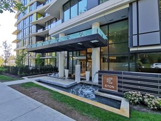 Photo 1: 410 3487 BINNING Road in Vancouver: University VW Condo for sale (Vancouver West)  : MLS®# R2570481