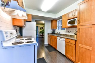 """Photo 8: 91 13880 74 Avenue in Surrey: East Newton Townhouse for sale in """"Wedgewood Estates"""" : MLS®# R2028512"""