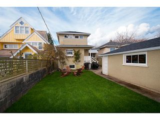 Photo 19: 1616 W 66TH Avenue in Vancouver: S.W. Marine House for sale (Vancouver West)  : MLS®# V1067169