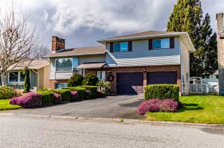 Photo 1: 9147 MAVIS Street in Chilliwack: Chilliwack W Young-Well House for sale : MLS®# R2446455