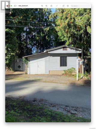 Main Photo: E 1985 Pierpont Rd in Coombs: House for sale : MLS®# 886891