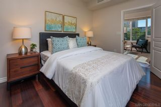 Photo 17: DOWNTOWN Condo for sale : 3 bedrooms : 300 W Beech #203 in San Diego