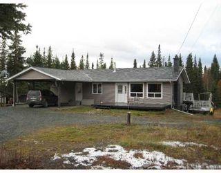 Photo 7: 13575 KLEIN RD in Prince George: Buckhorn House for sale (PG Rural South (Zone 78))  : MLS®# N196328