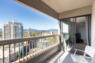 """Photo 21: 1505 615 BELMONT Street in New Westminster: Uptown NW Condo for sale in """"BELMONT TOWERS"""" : MLS®# R2516809"""
