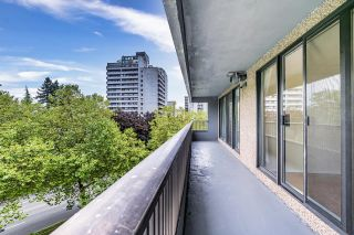 Photo 17: 505 4194 MAYWOOD Street in Burnaby: Metrotown Condo for sale (Burnaby South)  : MLS®# R2620311
