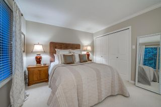 """Photo 32: 42 1550 LARKHALL Crescent in North Vancouver: Northlands Townhouse for sale in """"NAHANEE WOODS"""" : MLS®# R2586696"""