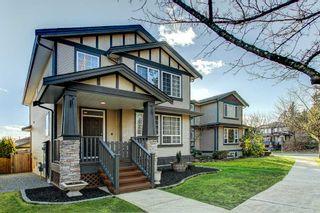 Photo 1: 24190 103 Avenue in Maple Ridge: Albion House for sale : MLS®# R2433360