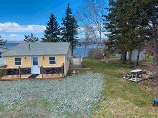 Photo 19: 7542 East Bay Highway in Big Pond: 207-C. B. County Residential for sale (Cape Breton)  : MLS®# 202110775