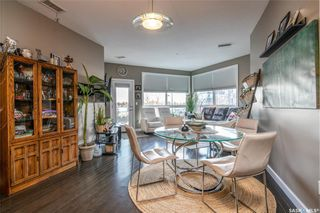 Photo 6: 210 405 Cartwright Street in Saskatoon: The Willows Residential for sale : MLS®# SK845189