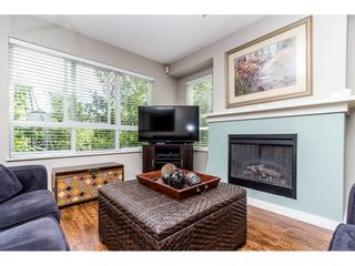 "Photo 5: 27 6747 203RD Street in Langley: Willoughby Heights Townhouse for sale in ""Sagebrook"" : MLS®# R2275661"