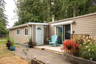 """Photo 15: 13 24330 FRASER Highway in Langley: Otter District Manufactured Home for sale in """"LANGLEY GROVE ESTATES"""" : MLS®# R2305095"""