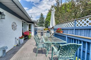 Photo 46: 20A Woodmeadow Close SW in Calgary: Woodlands Row/Townhouse for sale : MLS®# A1127050