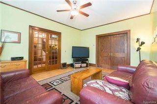 Photo 6: 88 Evanson Street in Winnipeg: Wolseley Residential for sale (5B)  : MLS®# 1727814