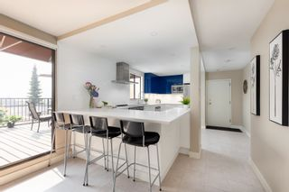 """Main Photo: 407 330 E 1ST Street in North Vancouver: Lower Lonsdale Condo for sale in """"PORTREE HOUSE"""" : MLS®# R2611294"""