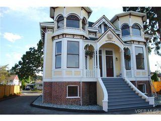 Photo 3: 4 1731 Albert Ave in VICTORIA: Vi Jubilee Condo for sale (Victoria)  : MLS®# 673061