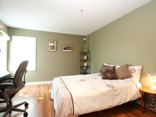 """Photo 15: 203 833 W 16TH Avenue in Vancouver: Fairview VW Condo for sale in """"THE EMERALD"""" (Vancouver West)  : MLS®# V906955"""